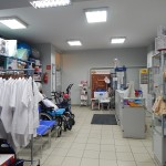 Sklep medyczny I